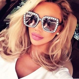 Stunning Hollywood Sunglasses